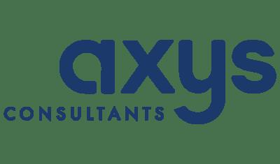 Axys Consultants - Partenaire Oxalys