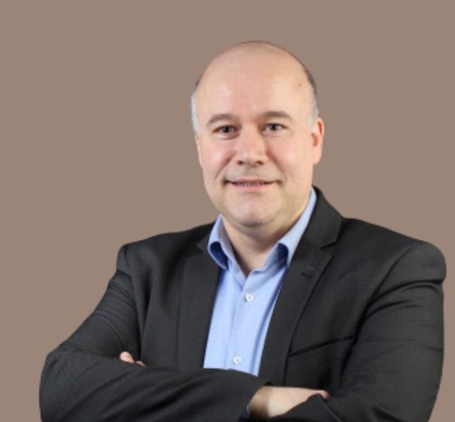 Cédric Guillouet, Consulting Director - Oxalys