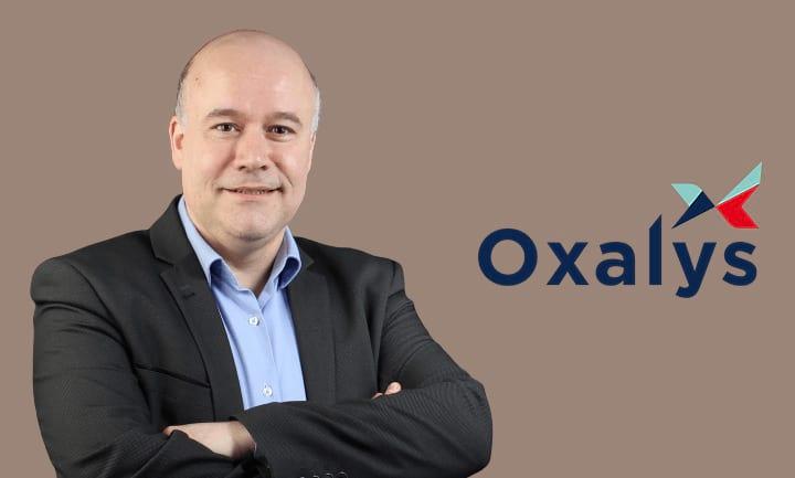 Cédric Guillouet rejoint Oxalys au poste de Consulting Director