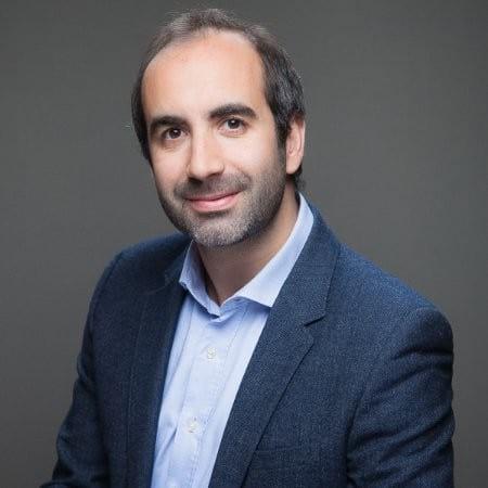 Christophe Moreaux | Responsable du service Contrôle de Gestion de la Fédération Française de Football