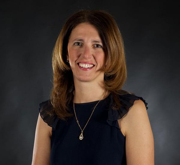 Frékia Ghezzal - Directrice des Achats Groupe STEF