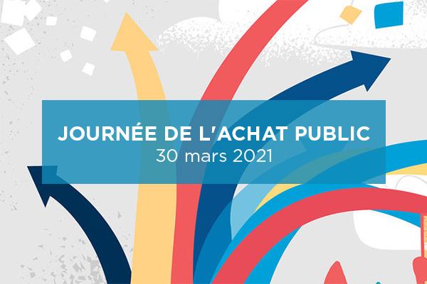 Oxalys est partenaire de la Journée de l'Achat Public, le 30 mars 2021