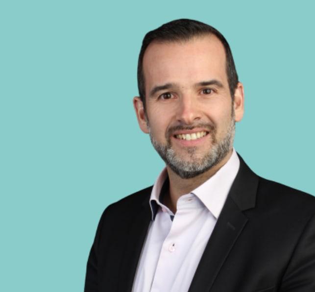 Laurent Guillot, Directeur Général - Oxalys
