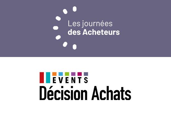 Oxalys anime une keynote à l'occasion de la Journée des Acheteurs organisé par Décision Achats