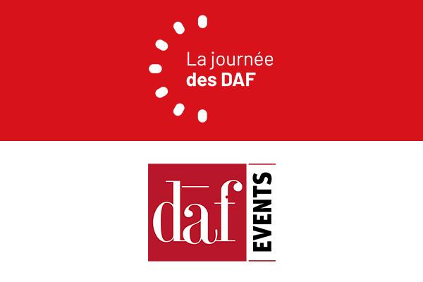 Oxalys anime une keynote à l'occasion de la Journée des Acheteurs organisé par DAF Magazine