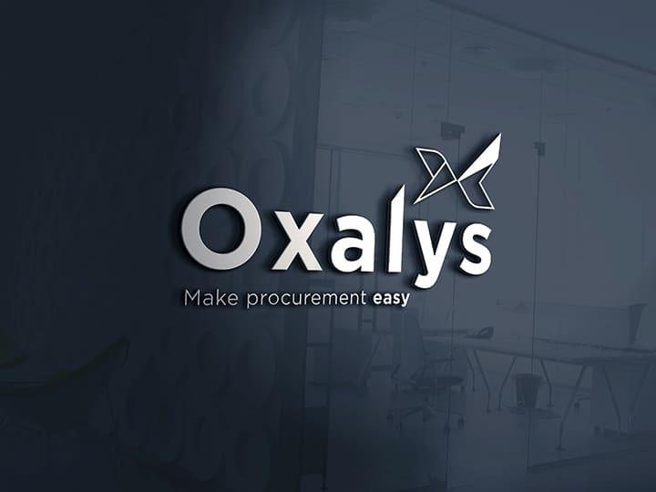 Oxalys change d'identité visuelle