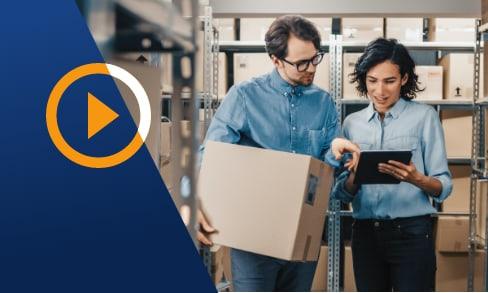 Webinaire - Portail fournisseurs Oxalys : Réinventer votre relation fournisseurs