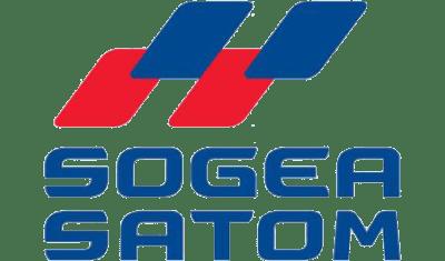 Sogea Satom - Client Oxalys